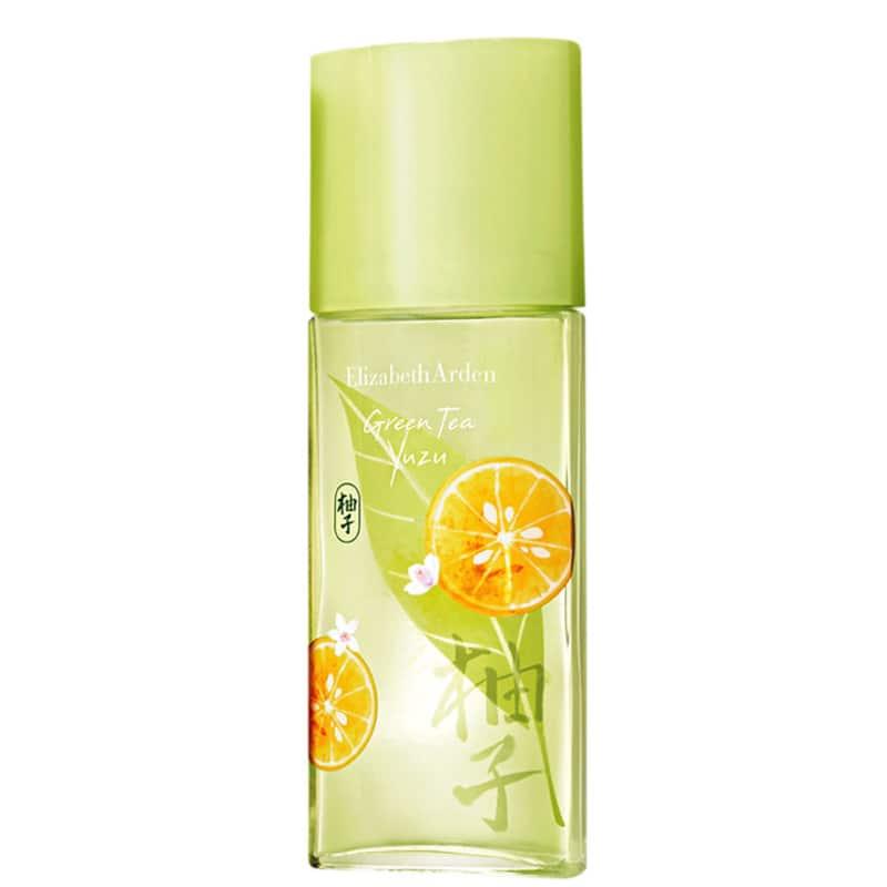 Green Tea Yuzu Elizabeth Arden Eau de Toilette - Perfume Feminino 100ml