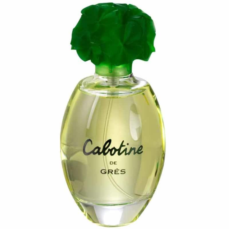 Cabotine Grès Eau de Toilette - Perfume Feminino 50ml