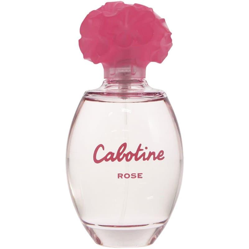 Cabotine Rose Grès Eau de Toilette - Perfume Feminino 100ml