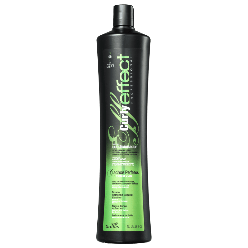 Griffus Curly Effect - Condicionador 1000ml