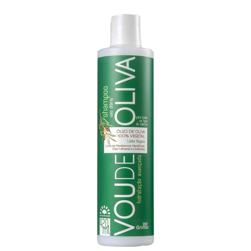 Griffus Vou de Oliva - Shampoo 400ml