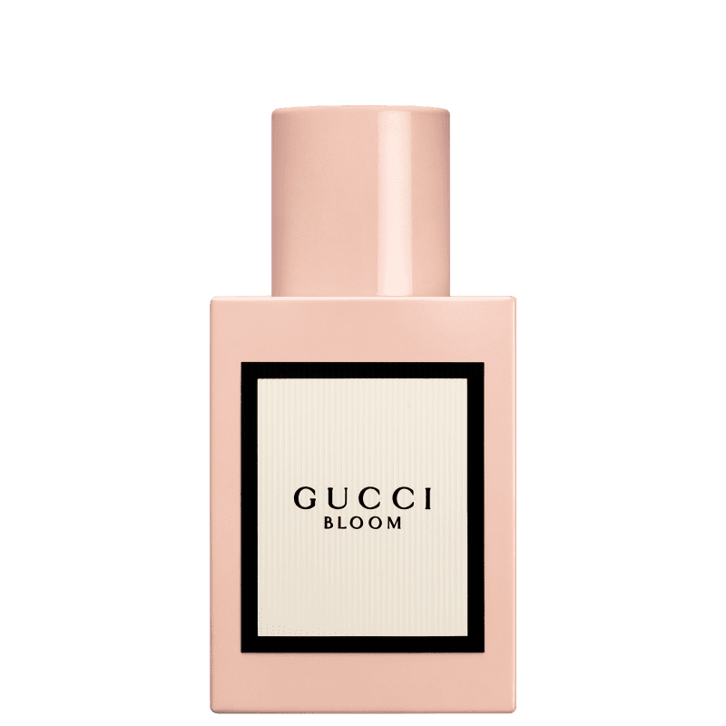 Gucci Bloom Eau de Parfum - Perfume Feminino 30ml