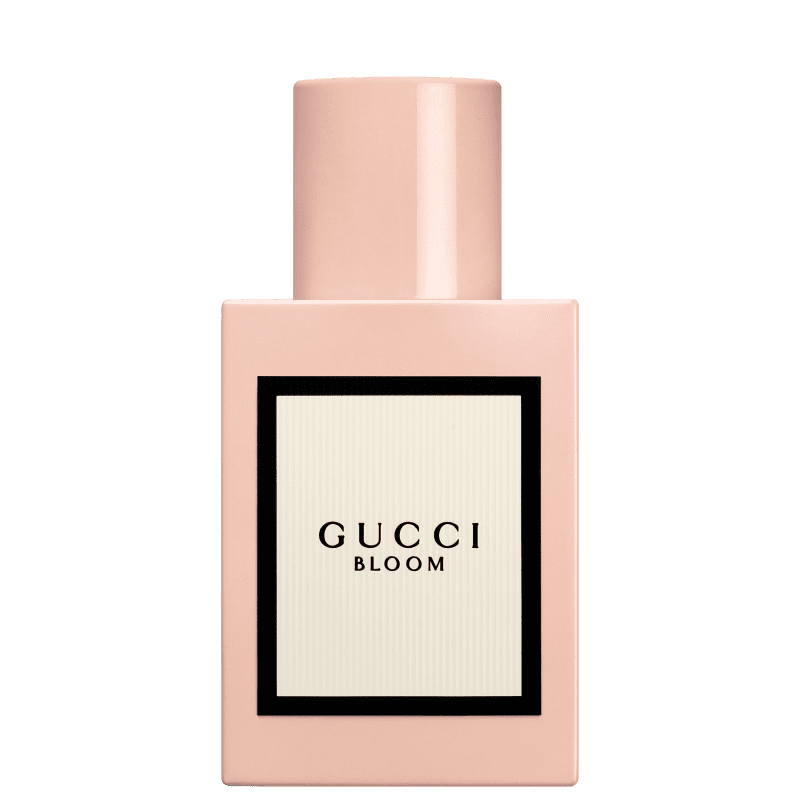 Gucci Bloom Eau de Parfum - Perfume Feminino 50ml