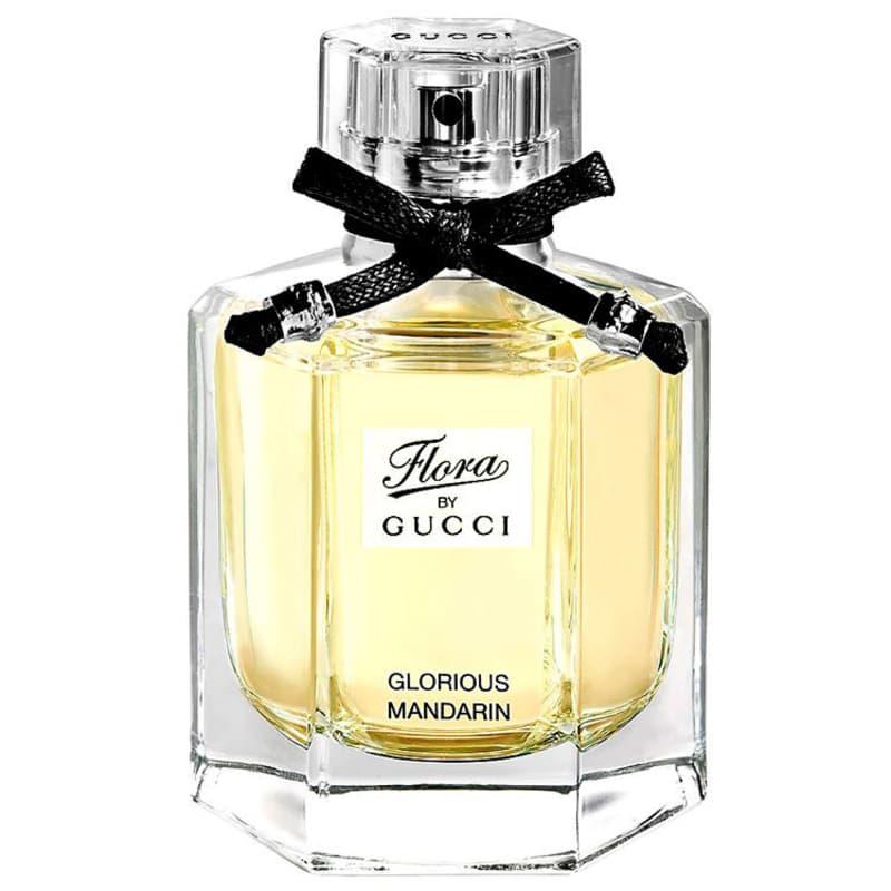 484db30e2 Flora by Gucci Glorious Mandarin Eau de Toilette - Perfume Feminino 50ml