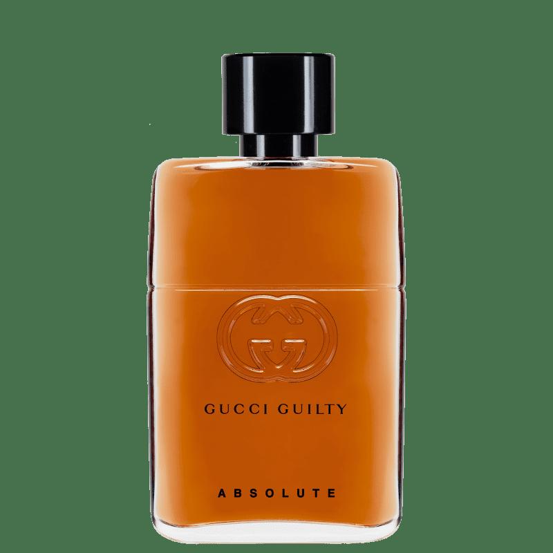 Gucci Guilty Absolute Eau de Parfum - Perfume Masculino 50ml