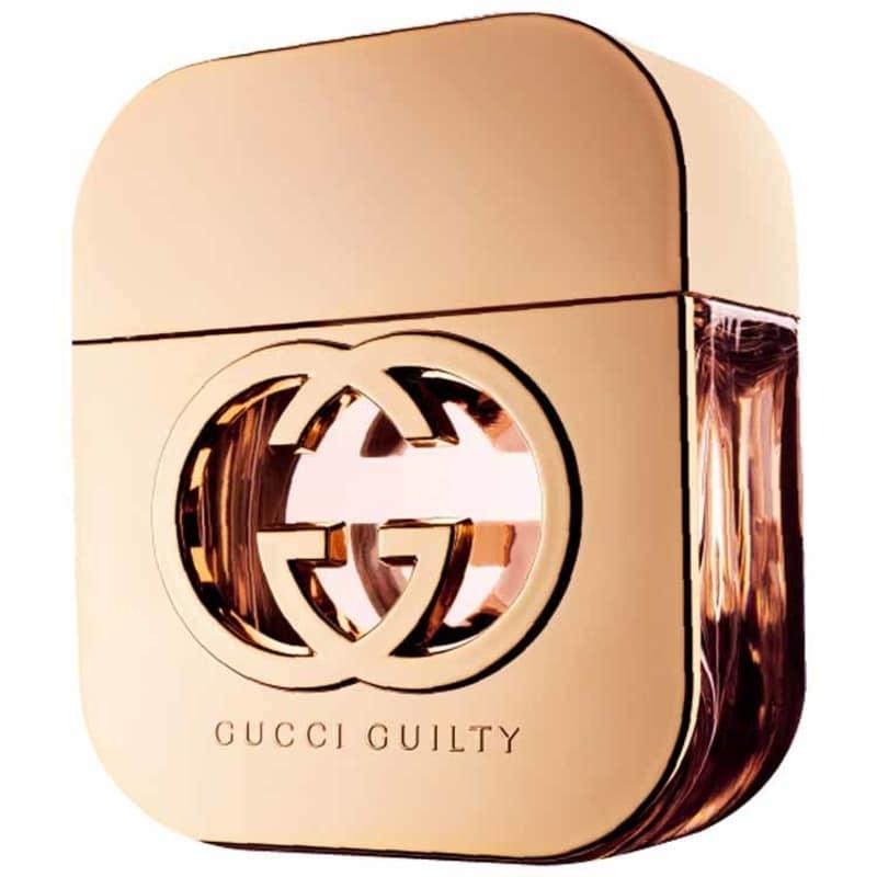 Gucci Guilty Eau de Toilette - Perfume Feminino 75ml
