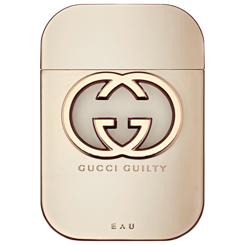 Gucci Guilty EAU Eau de Toilette - Perfume Feminino 75ml