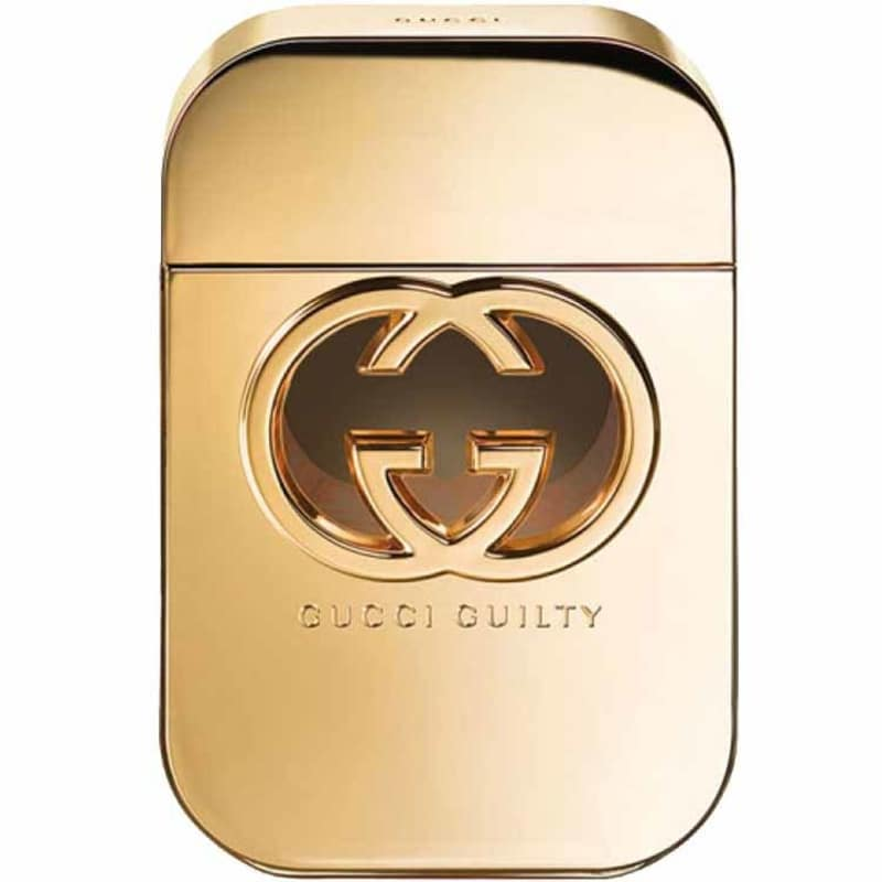 Gucci Guilty Intense Eau de Parfum - Perfume Feminino 75ml