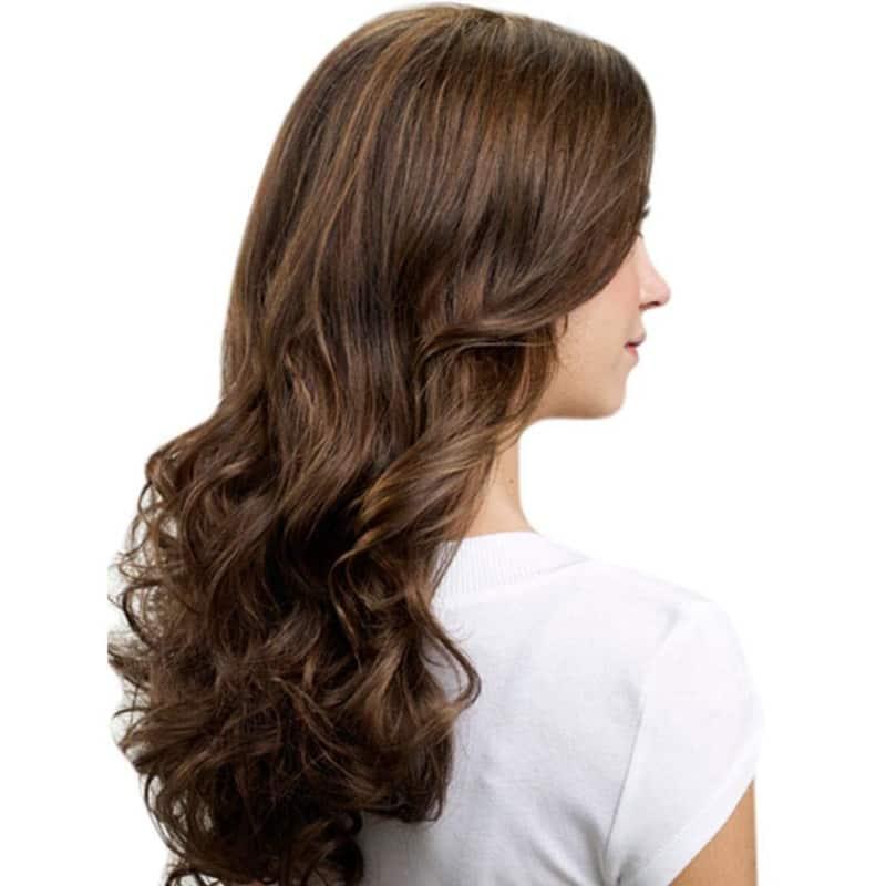 Hairdo Avelã - Aplique Ondulado 58cm