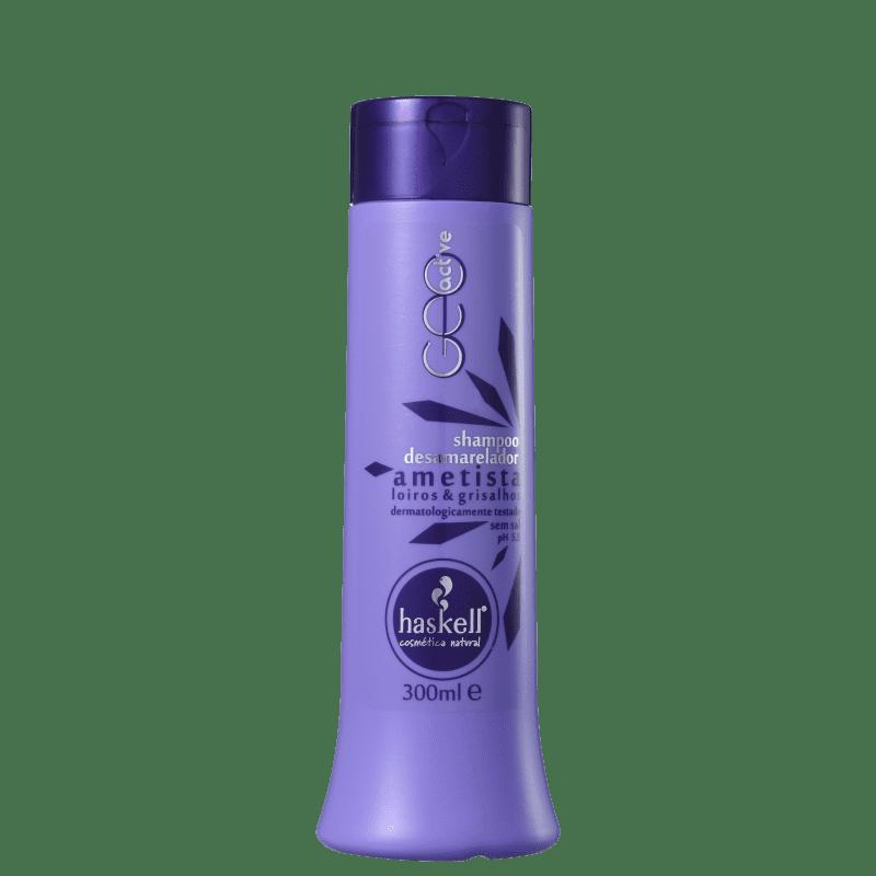 Haskell Ametista - Shampoo Desamarelador 300ml