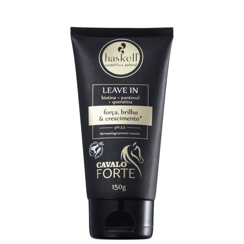 Haskell Cavalo Forte - Leave-In 150g