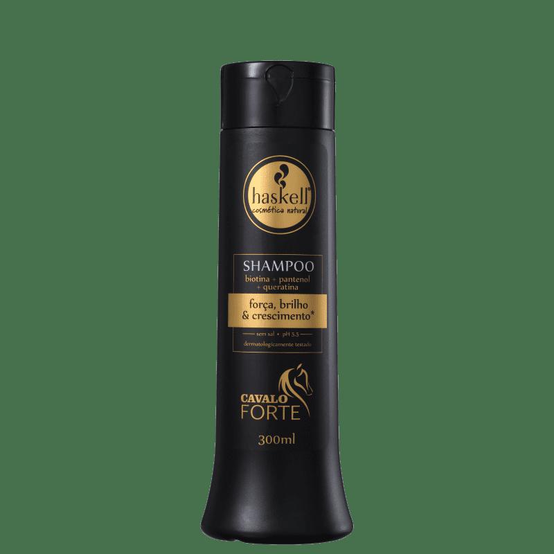 Haskell Cavalo Forte - Shampoo 300ml