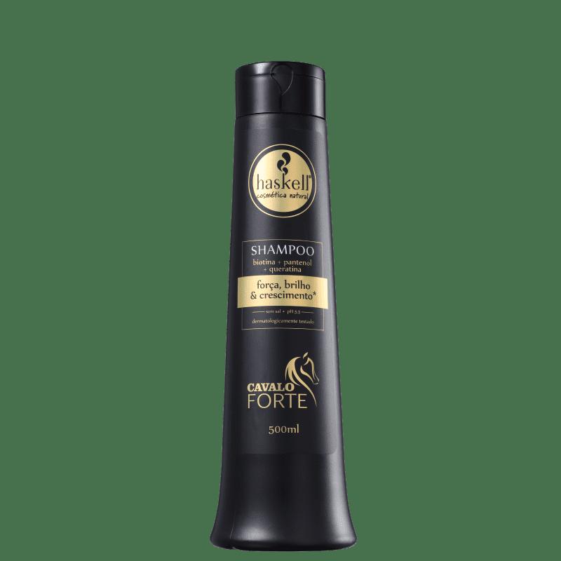 Haskell Cavalo Forte - Shampoo 500ml