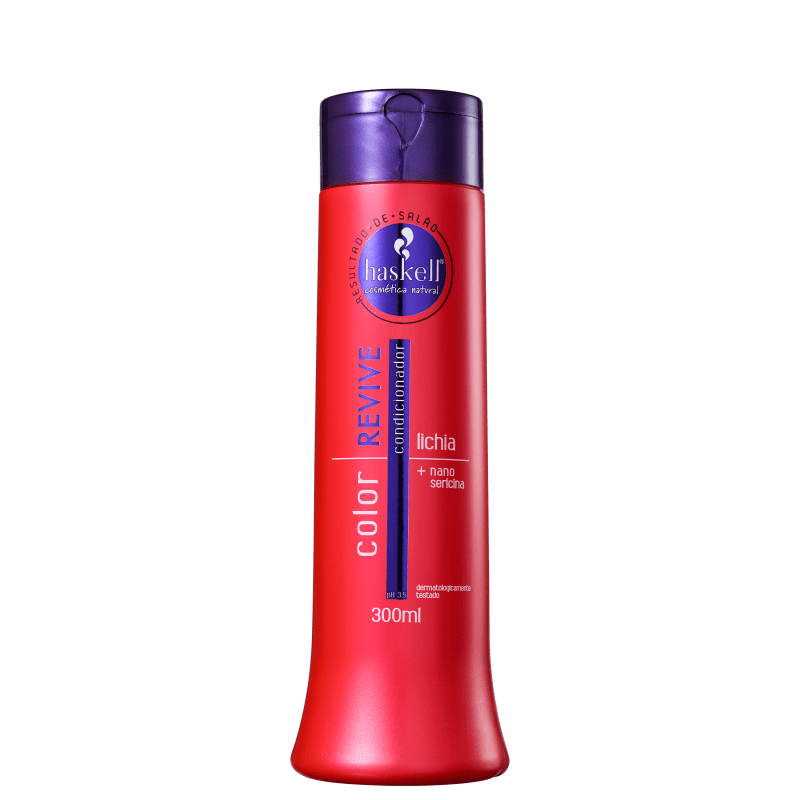 Haskell Color Revive - Condicionador 300ml
