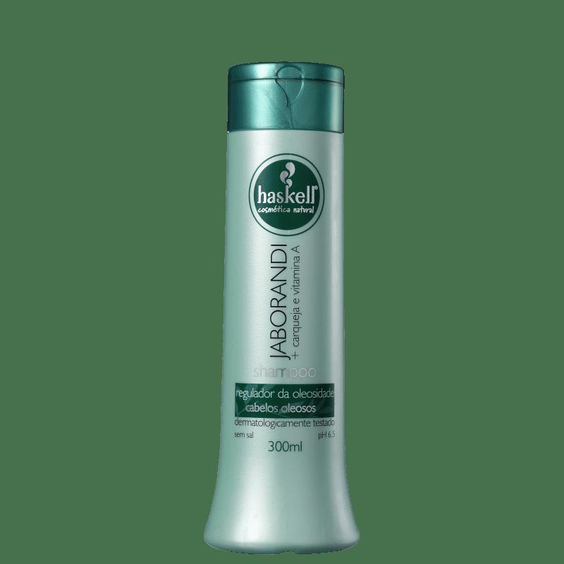 Haskell Jaborandi - Shampoo 300ml