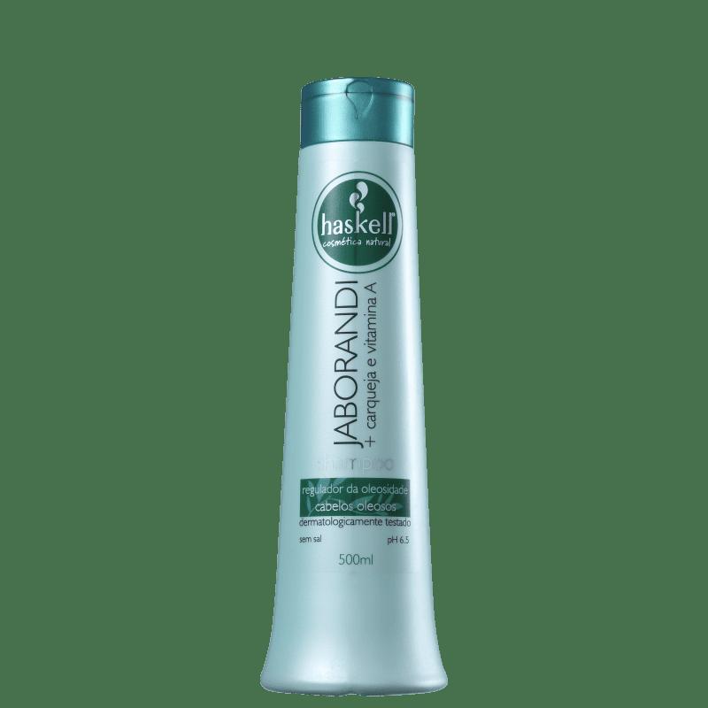 Haskell Jaborandi - Shampoo 500ml