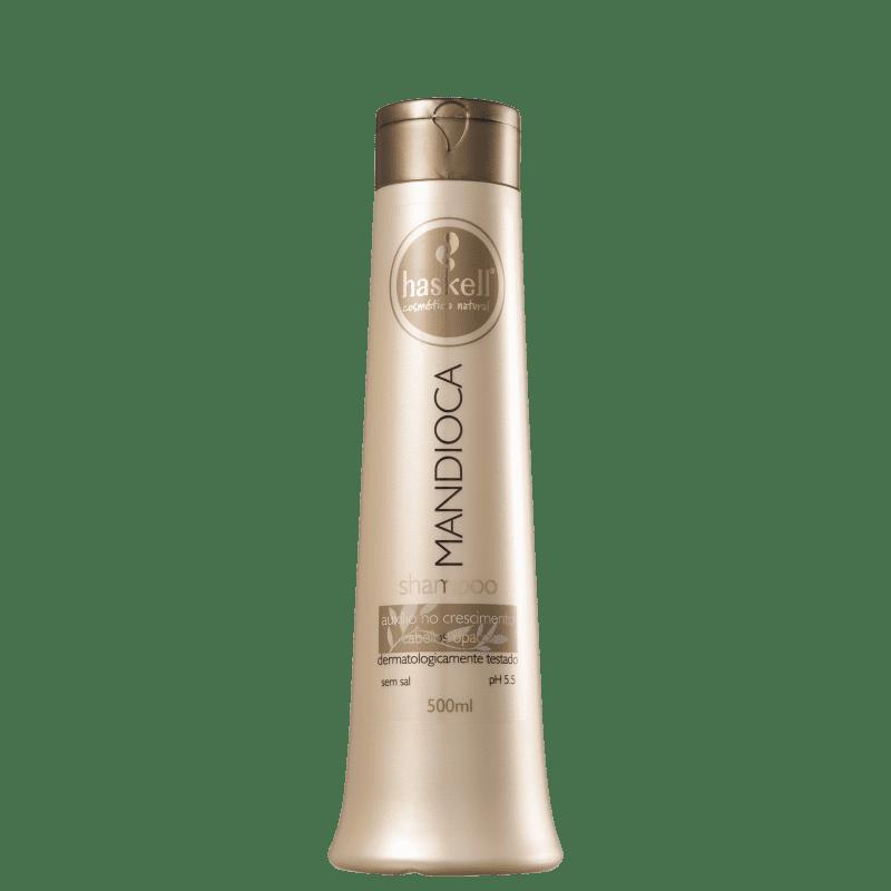 Haskell Mandioca - Shampoo 500ml