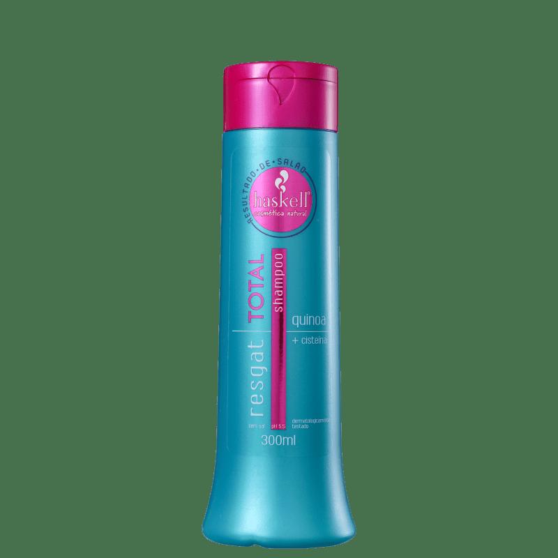 Haskell Resgat Total - Shampoo 300ml