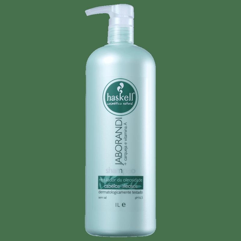 Haskell Jaborandi - Shampoo 1000ml