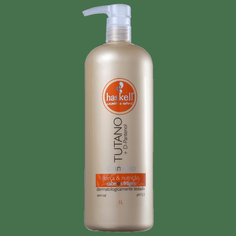 Haskell Tutano - Shampoo 1000ml