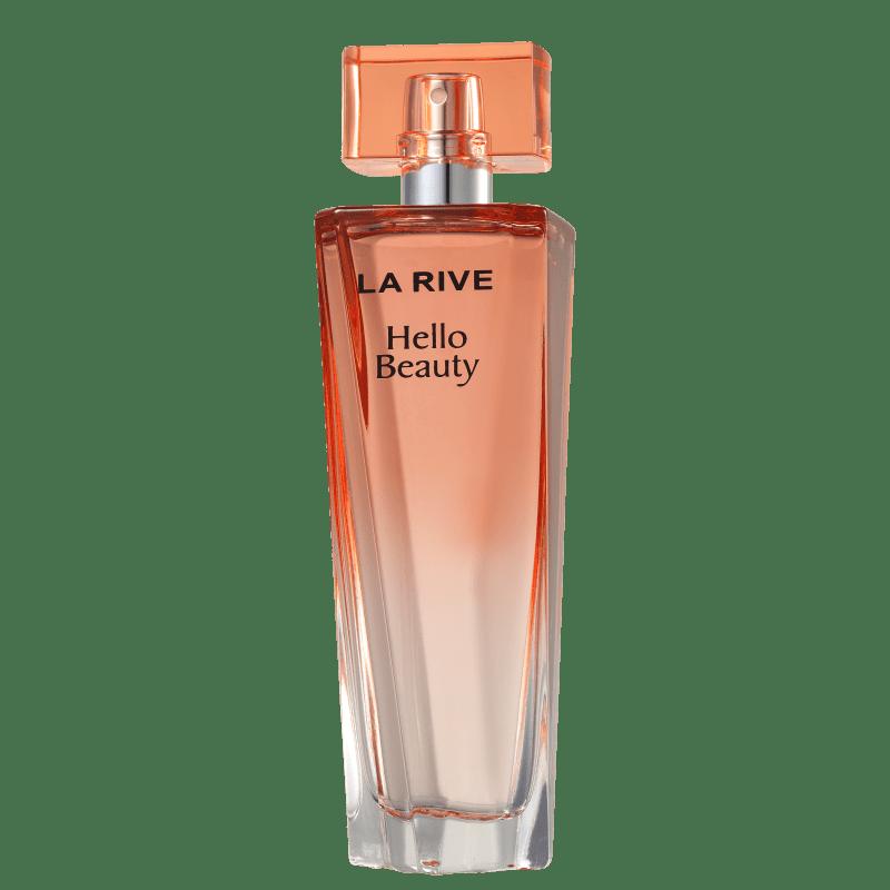 Hello Beauty La Rive Eau de Parfum - Perfume Feminino 100ml