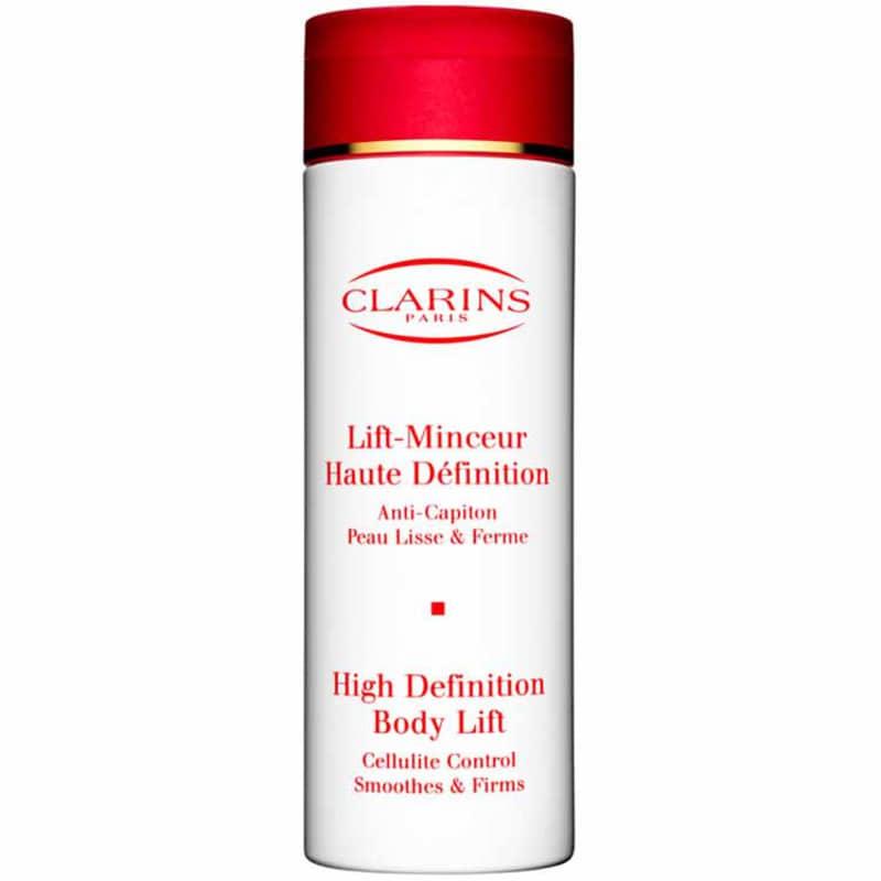 Clarins High Definition Body Lift - Anticelulite 200ml