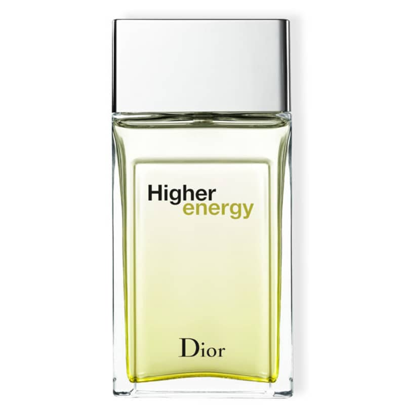 Higher Energy Dior Eau de Toilette - Perfume Masculino 100ml