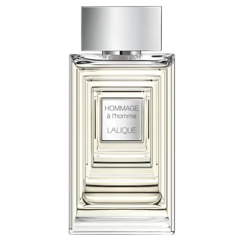 Hommage a L'Homme Lalique Eau de Toilette - Perfume Masculino 100ml