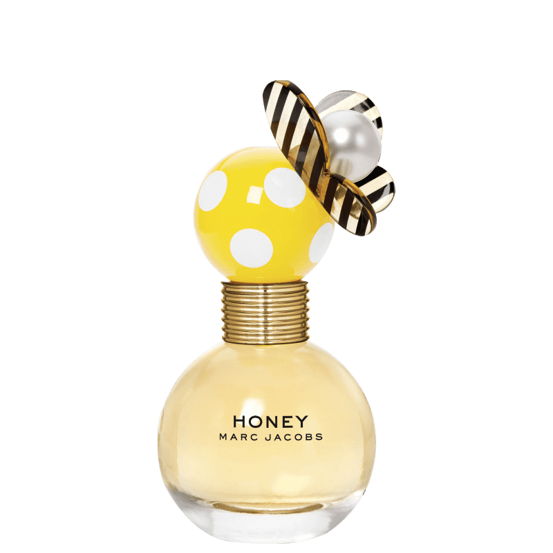 Honey Marc Jacobs Eau de Parfum - Perfume Feminino 30ml