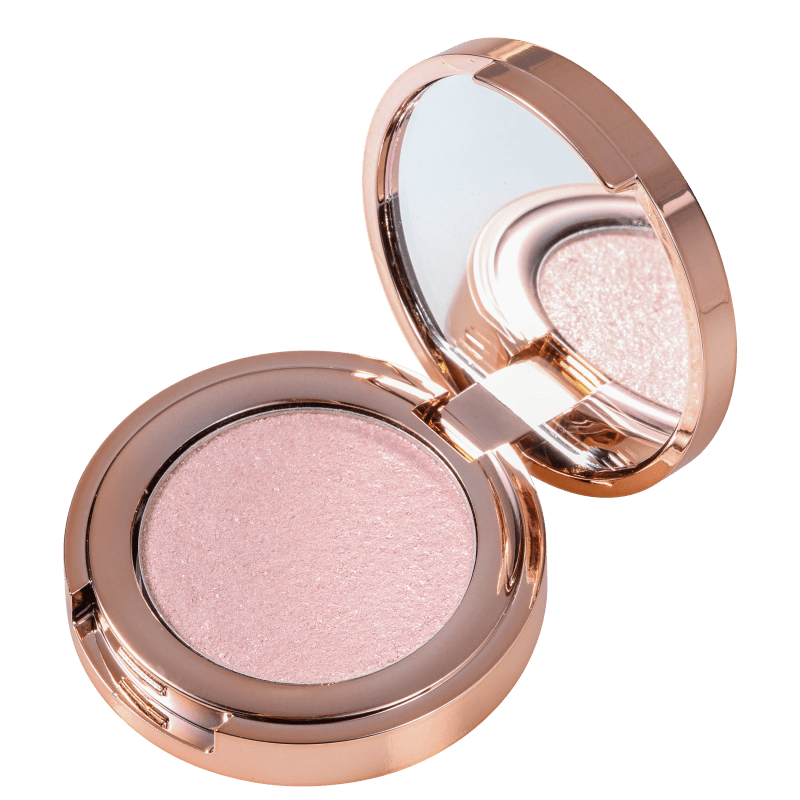 Hot MakeUp Hot Candy Darling - Sombra Cintilante 2,5g