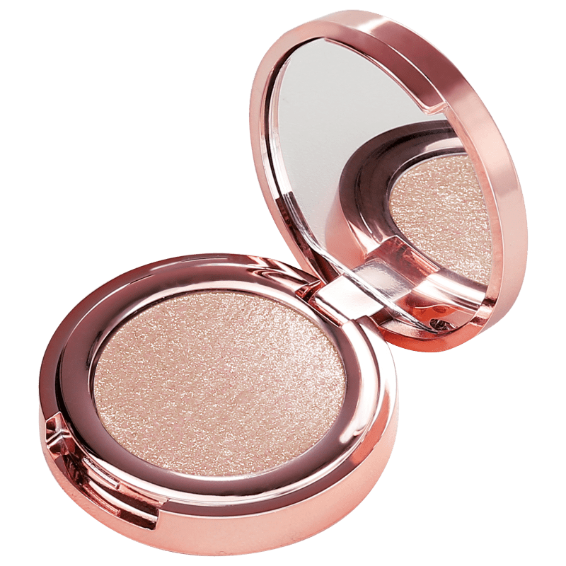 Hot MakeUp Hot Candy Harmony - Sombra Cintilante 2,5g