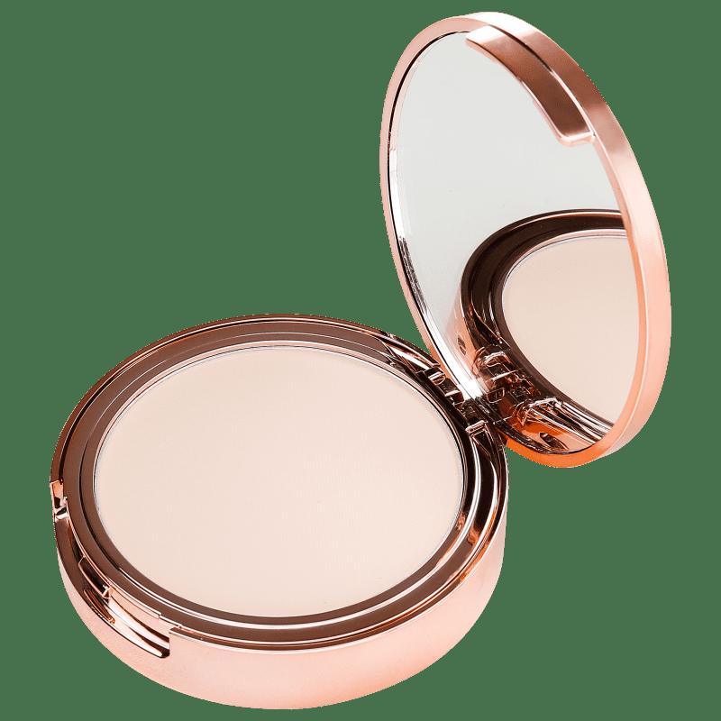 Hot MakeUp Touch Me Up TU01 - Pó Compacto Matte 7g