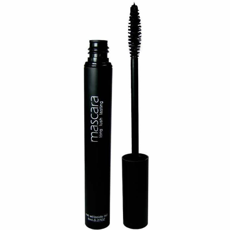 Hot MakeUp Mco1 Mascara Black - Máscara para Cílios
