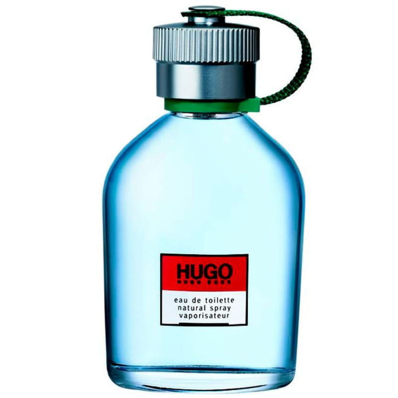 Perfume Hugo Boss Masculino Eau de Toilette 100ml