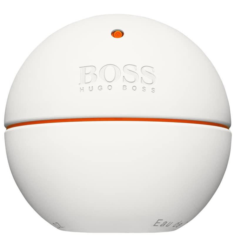 e745a46ce235 Hugo Boss Perfume Masculino In Motion White Edition - Eau de ...