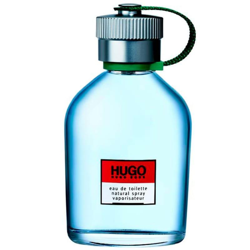Perfume Hugo Boss Masculino Eau de Toilette 150ml