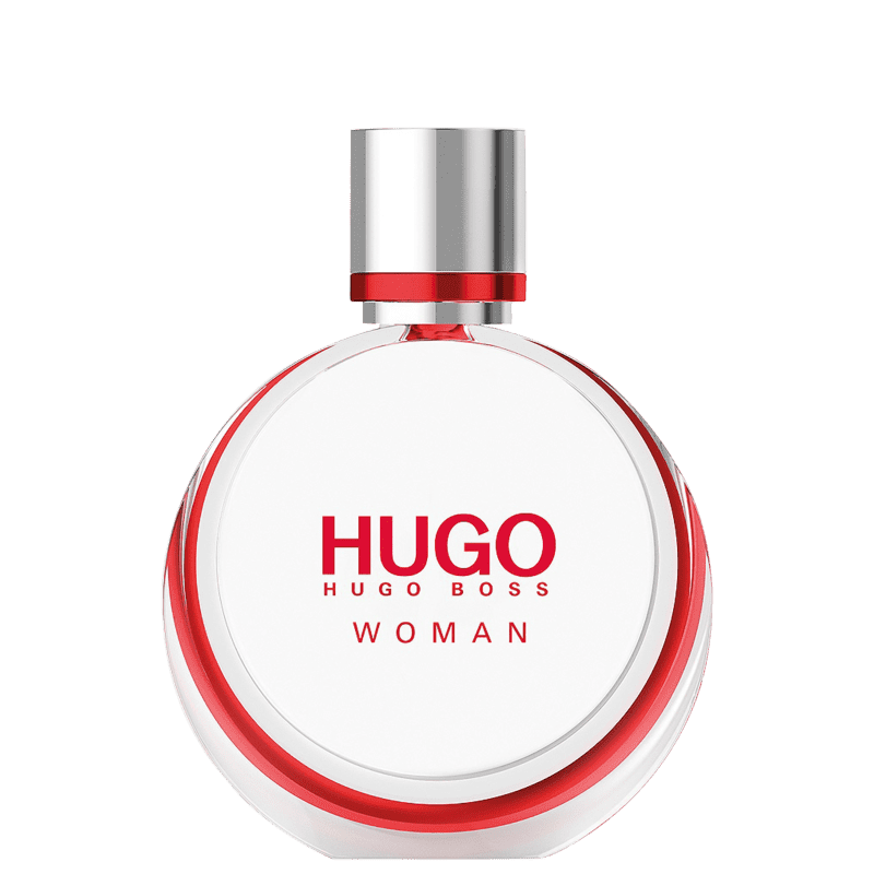 Perfume Hugo Boss Woman Feminino Eau de Parfum 30ml