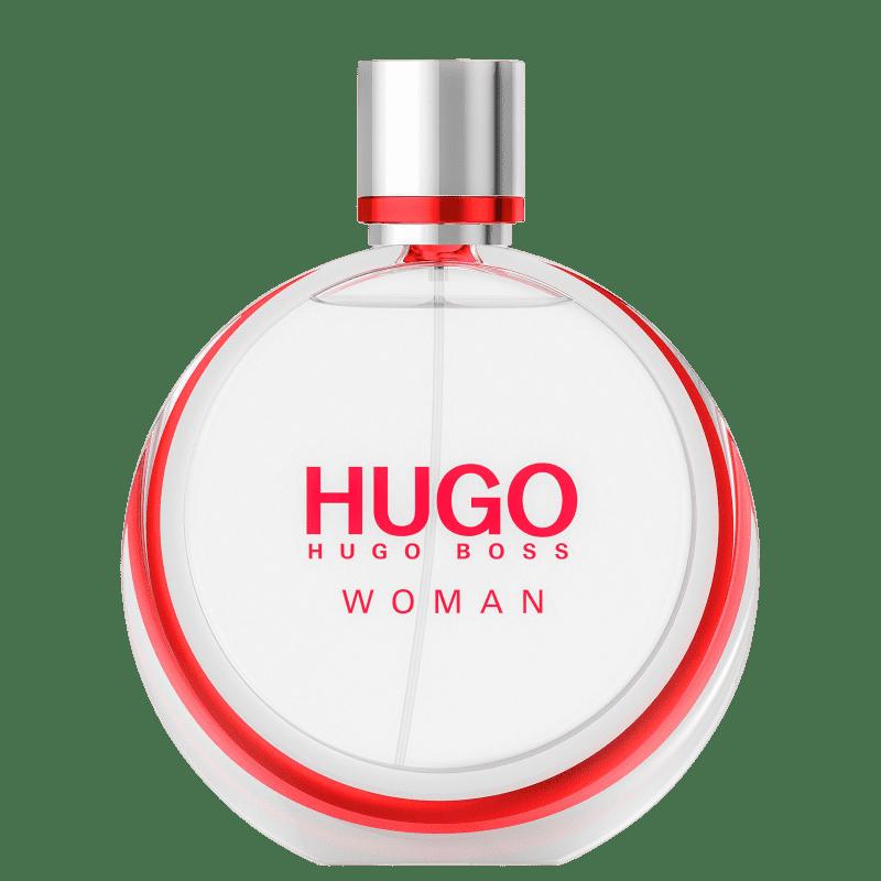 Hugo Woman Hugo Boss Eau de Parfum - Perfume Feminino 75ml