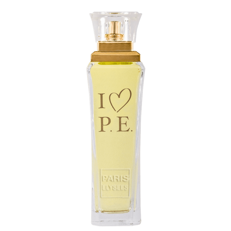 I Love PE Paris Elysees Eau de Toilette - Perfume Feminino 100ml