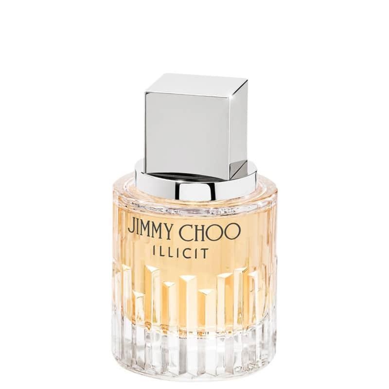 Illicit Jimmy Choo Eau de Parfum - Perfume Feminino 40ml