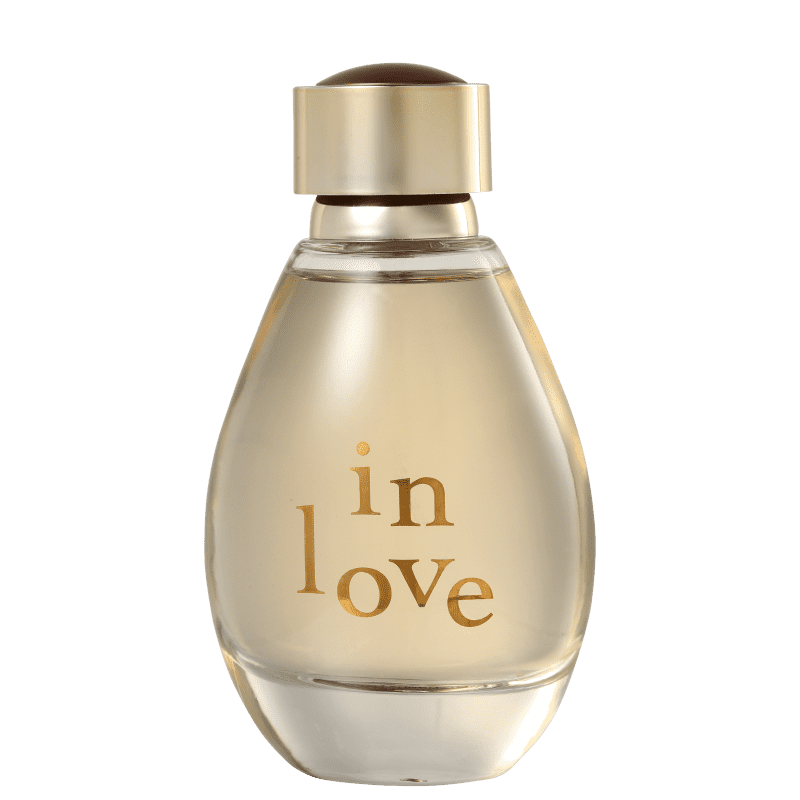 In Love La Rive Eau de Perfum - Perfume Feminino 90ml