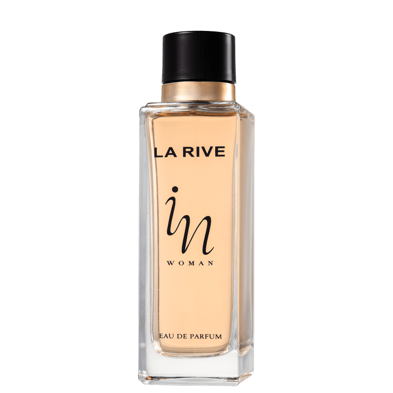 In Woman La Rive Eau de Parfum - Perfume Feminino 90ml