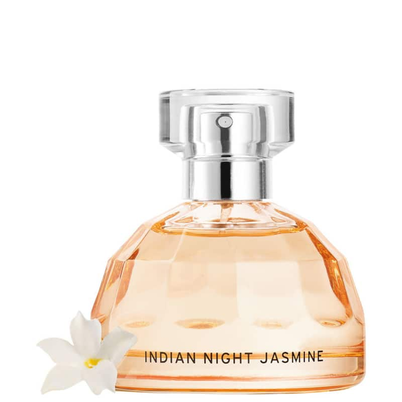 Indian Night Jasmine The Body Shop Eau de Toilette - Perfume Feminino 50ml