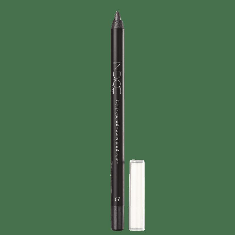 Indice Tokyo 07 Purple Desire - Lápis Delineador em Gel 1,5g