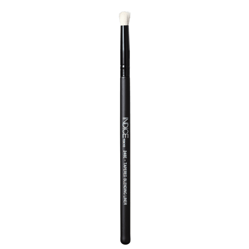 Indice Tokyo 248E Tapered Blending Liner - Pincel para Sombra