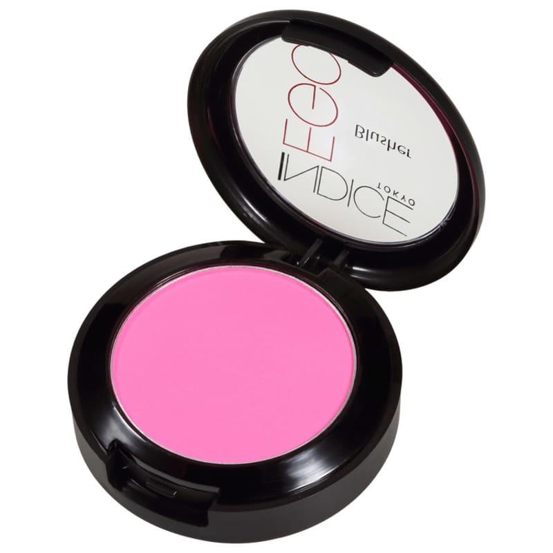 Indice Tokyo Ego 03 Light Pink - Blush Matte 5,8g