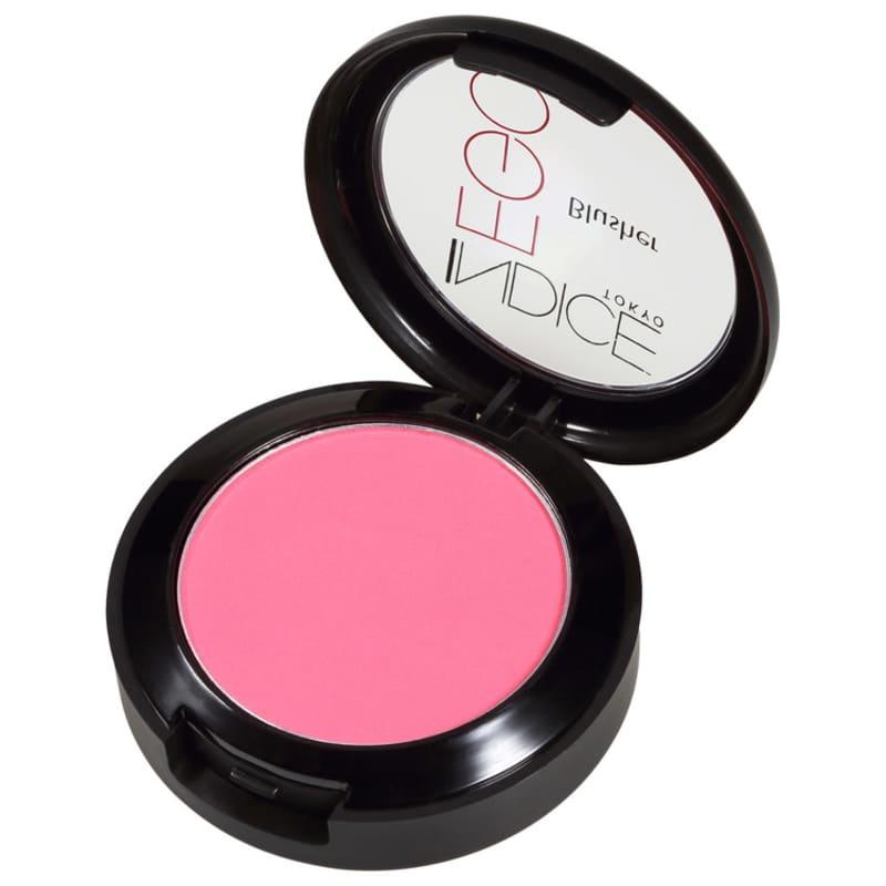 Indice Tokyo Ego 06 Pink - Blush Matte 5,8g