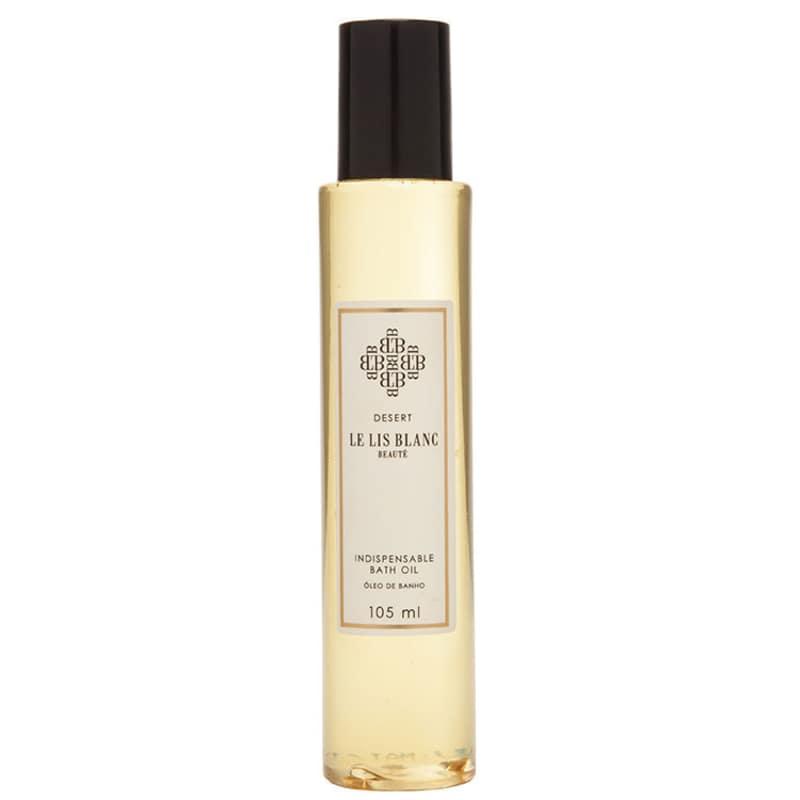Le Lis Blanc Beauté Indispensable Bath Oil Desert - Óleo Corporal 105ml