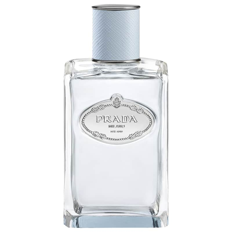 Infusion d'Amande Prada Eau de Parfum - Perfume Unissex 100ml