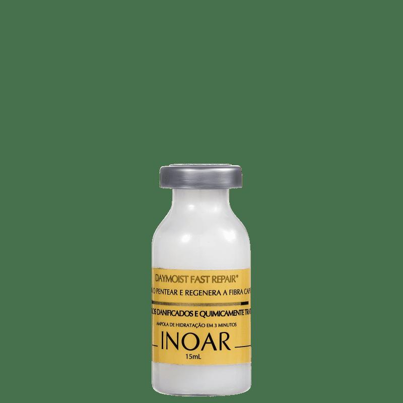 Ampola Absolut DayMoist CLR Fast Repair 15ml